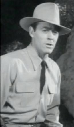 Allan Rocky Lane