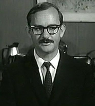 wally cox tv show