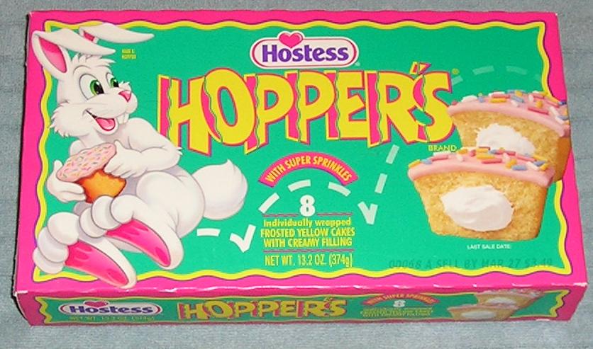 Hostess Hoppers