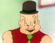 Fat Elmer Fudd