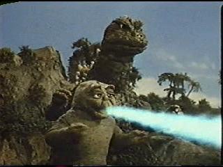 Polar Blair's Den- Godzilla's Revenge (1969)