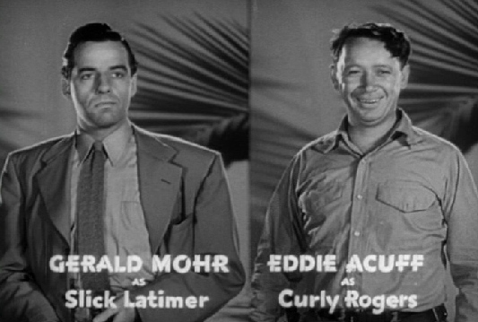 Eddie Acuff Wallpapers gerald mohr and eddie acuff gerald mohr images wallpapers