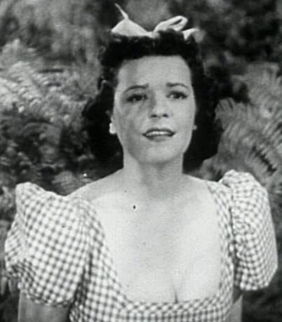 Billie Seward