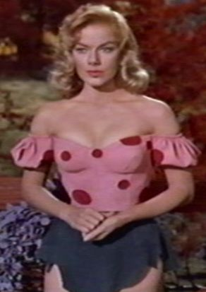 Image result for leslie parrish as daisy mae