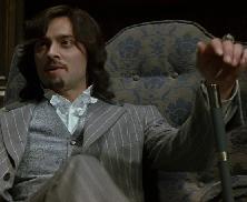 Polar Blair's Den- The League of Extraordinary Gentlemen ...