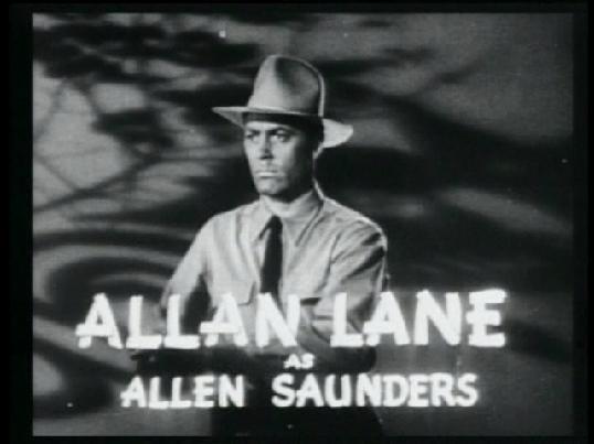 Allan Lane