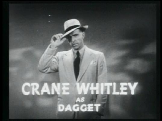 Crane Whitley