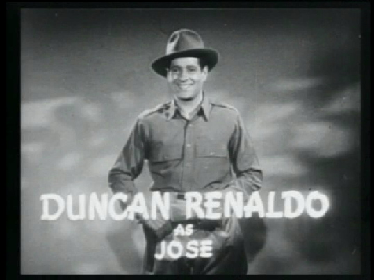 Duncan Renaldo