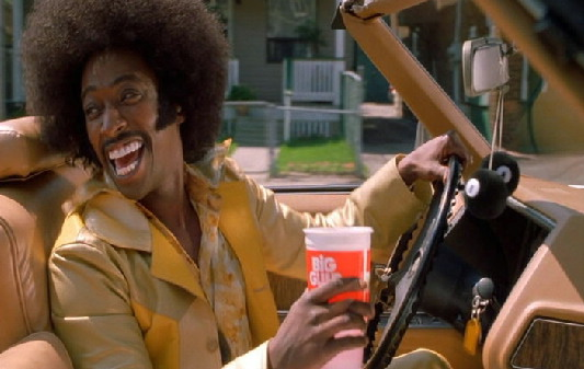 she devil undercover brother