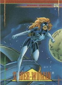Spider-Woman