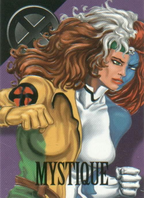Mystique Rogue