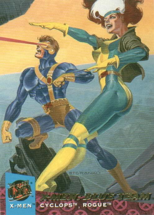 Rogue Cyclops