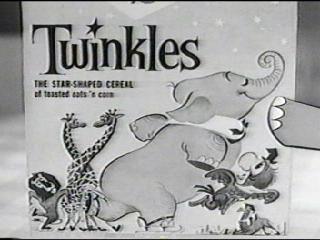 Twinkles Elephant